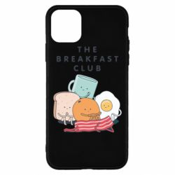 Чохол для iPhone 11 Pro Max The breakfast club