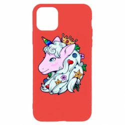 Чохол для iPhone 11 Pro Max Unicorn Princess
