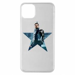 Чохол для iPhone 11 Pro Max Winter Soldier Star