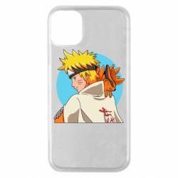 Чохол для iPhone 11 Pro Naruto Uzumaki Hokage