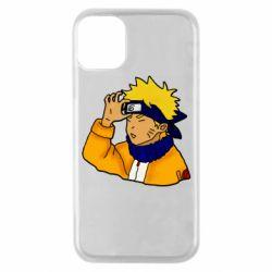 Чехол для iPhone 11 Pro Narutooo