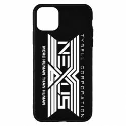 Чохол для iPhone 11 Pro NEXUS 6