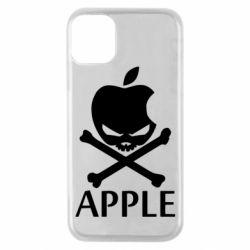 Чехол для iPhone 11 Pro Pirate Apple