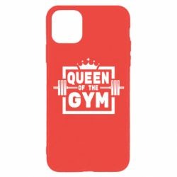 Чохол для iPhone 11 Pro Queen Of The Gym