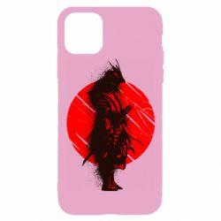Чохол для iPhone 11 Pro Samurai spray
