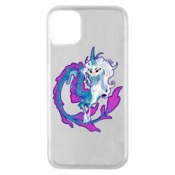 Чохол для iPhone 11 Pro Sisu Dragon Art
