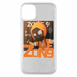 Чохол для iPhone 11 Pro Standoff Zone 9