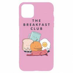 Чохол для iPhone 11 Pro The breakfast club