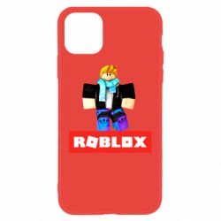 Чехол для iPhone 11 Roblox Cool
