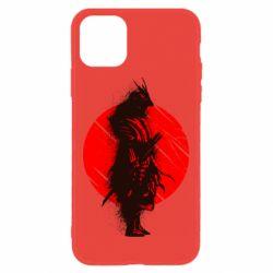 Чохол для iPhone 11 Samurai spray