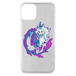 Чохол для iPhone 11 Sisu Dragon Art