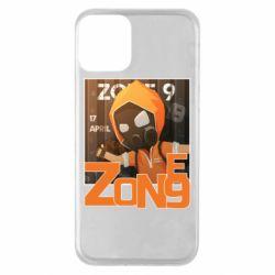 Чохол для iPhone 11 Standoff Zone 9