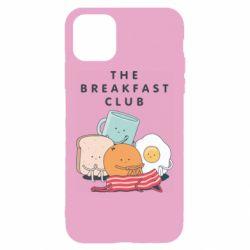 Чохол для iPhone 11 The breakfast club