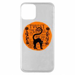 Чехол для iPhone 11 TWIST