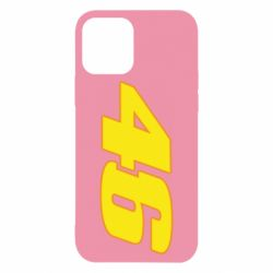 Чохол для iPhone 12/12 Pro 46 Valentino Rossi