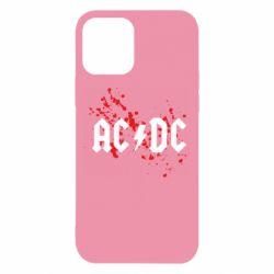 Чохол для iPhone 12 ACDC