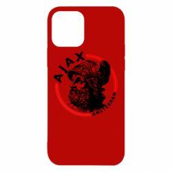 Чохол для iPhone 12/12 Pro Ajax лого