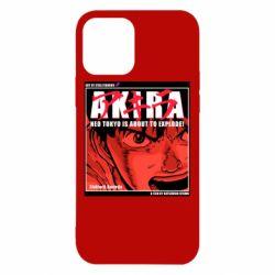Чохол для iPhone 12 Akira