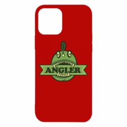 Чехол для iPhone 12/12 Pro Angler