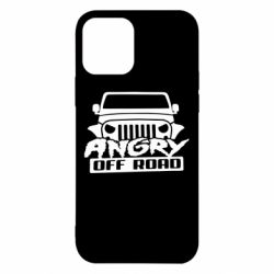 Чохол для iPhone 12/12 Pro Angry Off Road