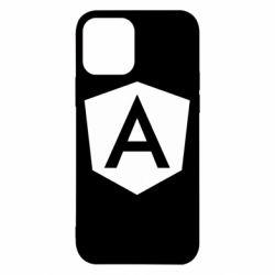 Чохол для iPhone 12/12 Pro Аngular
