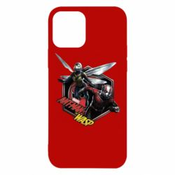Чохол для iPhone 12/12 Pro ANT MAN and the WASP MARVEL