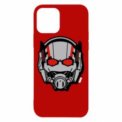Чехол для iPhone 12/12 Pro Ant Man marvel