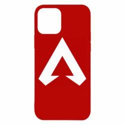 Чехол для iPhone 12/12 Pro Apex legends logotype