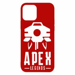 Чохол для iPhone 12/12 Pro Apex Legends symbol health