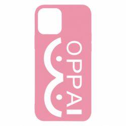 Чохол для iPhone 12/12 Pro OPPAI