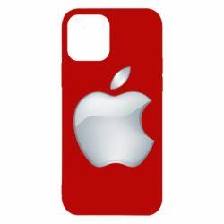 Чохол для iPhone 12/12 Pro Apple Silver