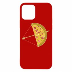 Чохол для iPhone 12/12 Pro Arrow Pizza