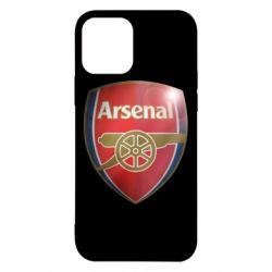 Чохол для iPhone 12/12 Pro Arsenal 3D