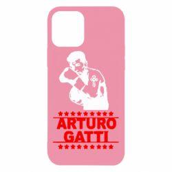 Чохол для iPhone 12 Arturo Gatti