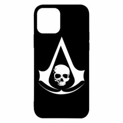 Чехол для iPhone 12/12 Pro Assassin's Creed Misfit