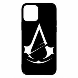 Чохол для iPhone 12/12 Pro Assassins Creed Logo