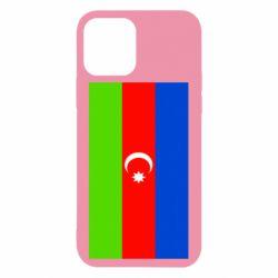 Чехол для iPhone 12/12 Pro Азербайджан