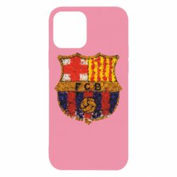 Чохол для iPhone 12/12 Pro Barcelona Paint