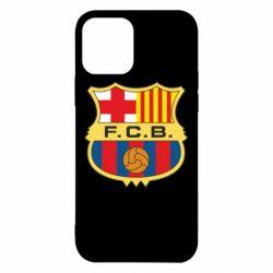 Чохол для iPhone 12/12 Pro Barcelona