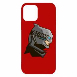 Чохол для iPhone 12/12 Pro Batman Armoured