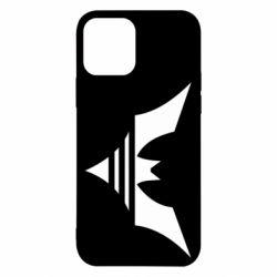 Чохол для iPhone 12/12 Pro Batman three line