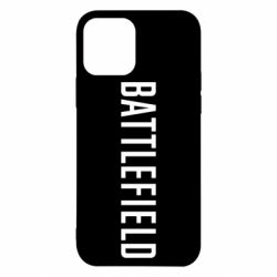 Чохол для iPhone 12/12 Pro Battlefield logo
