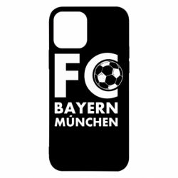 Чохол для iPhone 12/12 Pro Баварія Мюнхен