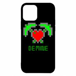 Чехол для iPhone 12/12 Pro Be mine