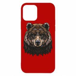 Чохол для iPhone 12/12 Pro Bear graphic