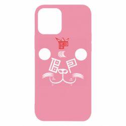 Чехол для iPhone 12/12 Pro BEAR PANDA BP VERSION 2