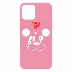 Чехол для iPhone 12/12 Pro Bear panda