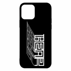 Чехол для iPhone 12/12 Pro BEARTEXT
