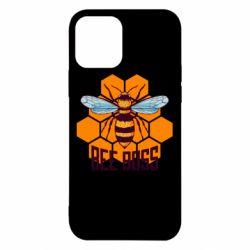 Чехол для iPhone 12/12 Pro Bee Boss