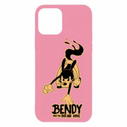 Чохол для iPhone 12/12 Pro Bendy And The Ink Machine 2